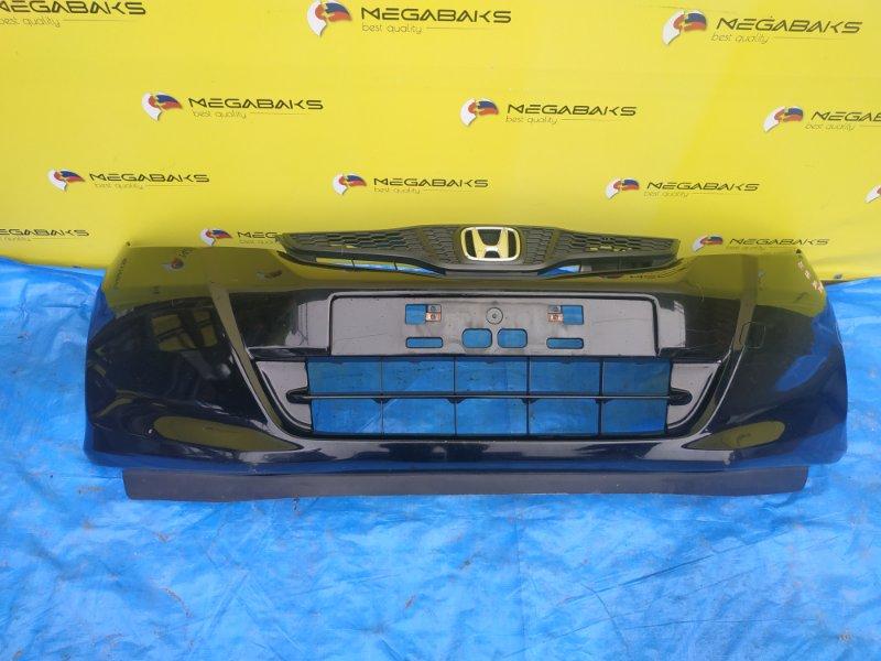 Бампер Honda Fit GP1 передний II MODEL (б/у)
