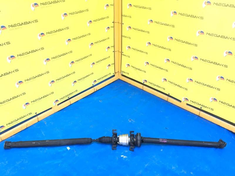 Карданный вал Suzuki Hustler MR31S R06A задний (б/у)