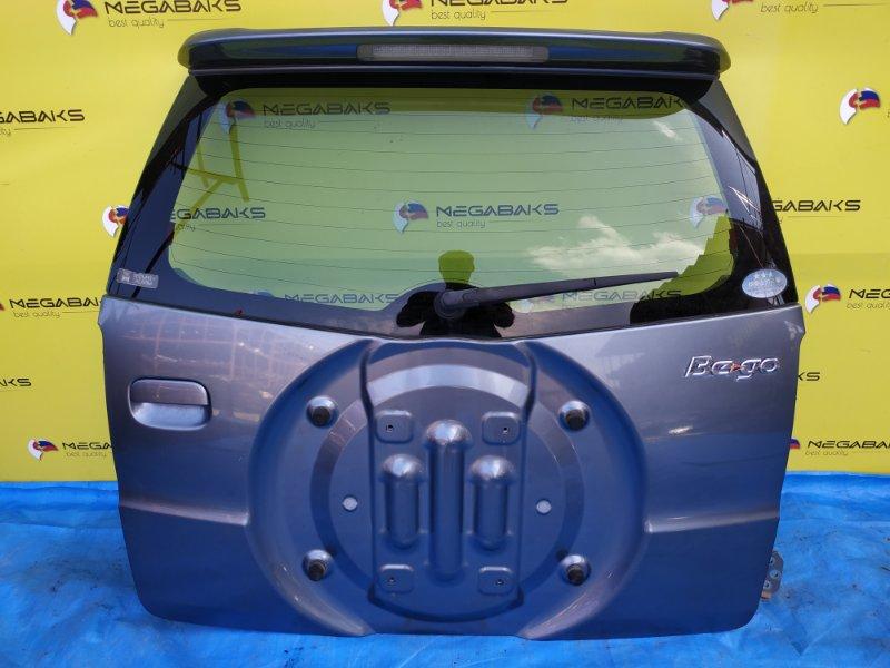 Дверь задняя Daihatsu Bego J200E (б/у)