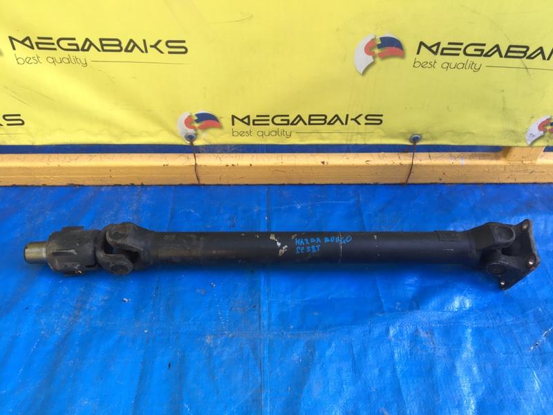 Карданный вал Mazda Bongo SE58T D5 задний (б/у)