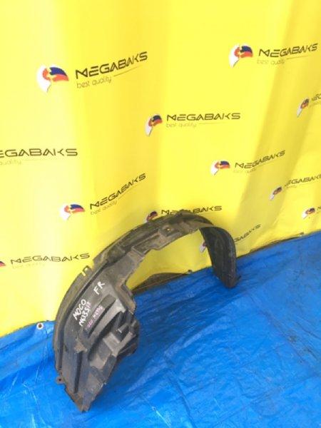 Подкрылок Nissan Moco MG33S передний правый 72321-50M0 (б/у)