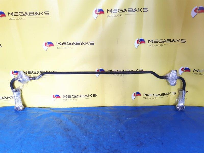 Стабилизатор Nissan X-Trail NT30 QR20DE задний (б/у)
