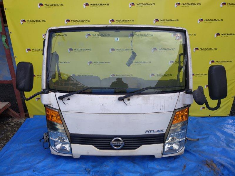 Nose cut Nissan Atlas F24 (б/у)