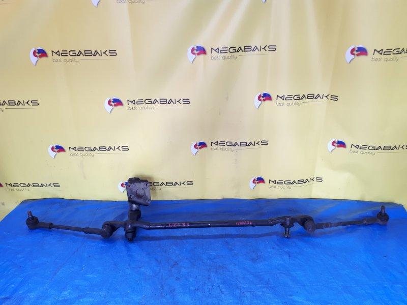 Рулевая трапеция Isuzu Bighorn UBS73DW 4JX1 (б/у)