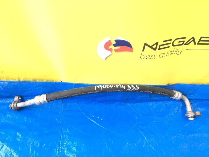 Шланг кондиционера Nissan Moco MG33S (б/у)