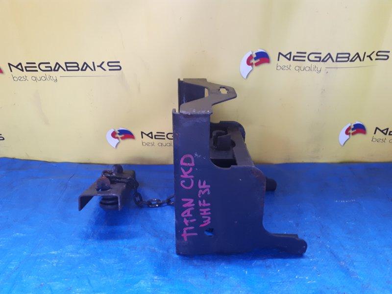 Крепление запасного колеса Mazda Titan WHF3 (б/у)