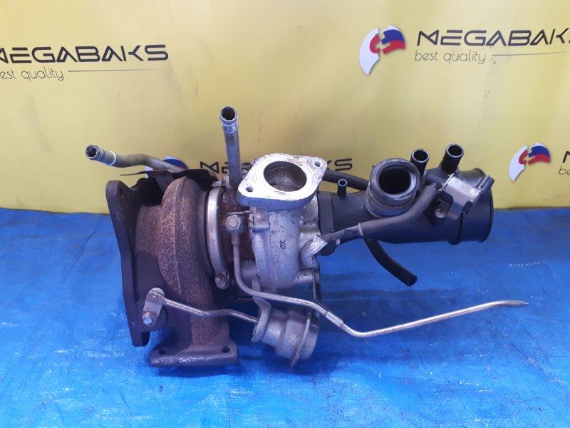 Турбина Subaru Legacy BR9 EJ255 VF54 (б/у)