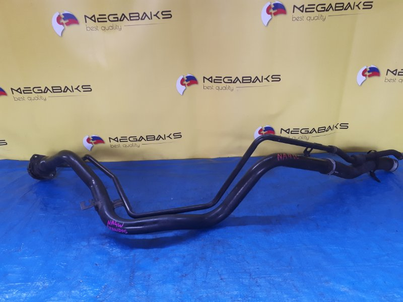 Горловина топливного бака Mitsubishi Grandis NA4W 4G69 (б/у)