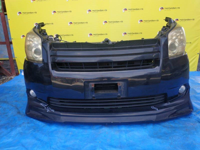 Nose cut Toyota Noah ZRR75 3ZR 28-204, СОНАРЫ (б/у)