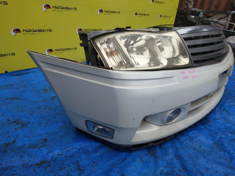Nose cut Nissan Cedric Y34 ФАРА №1629 (б/у)