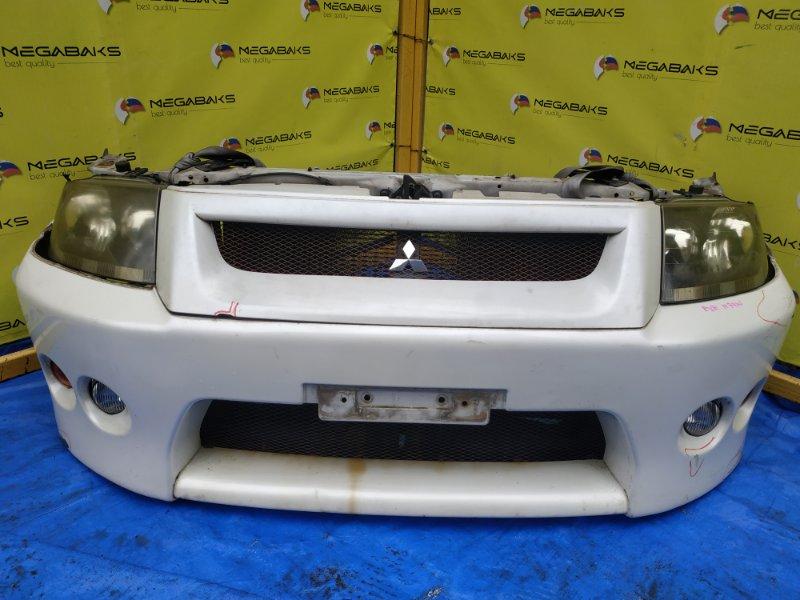Nose cut Mitsubishi Rvr N74W 4G64 ФАРА №7550 (б/у)