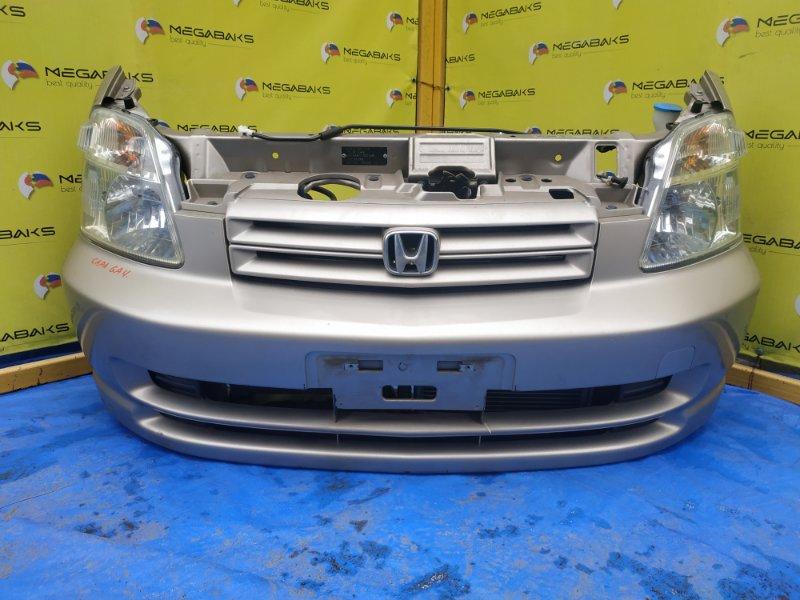 Nose cut Honda Capa GA4 D15B ФАРА №100-22306 (б/у)