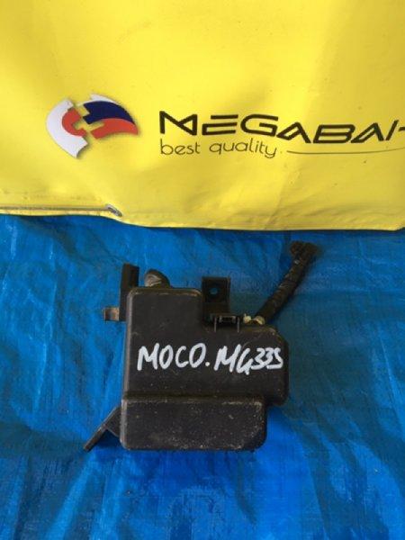 Блок предохранителей Nissan Moco MG33S R06A (б/у)