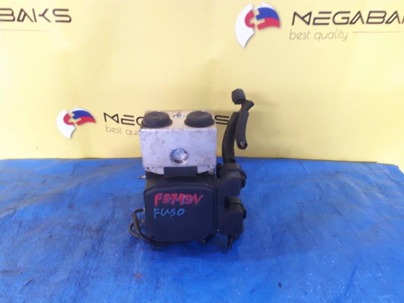 Блок abs Mitsubishi Fuso FE74DV 4M50T MK356423 (б/у)