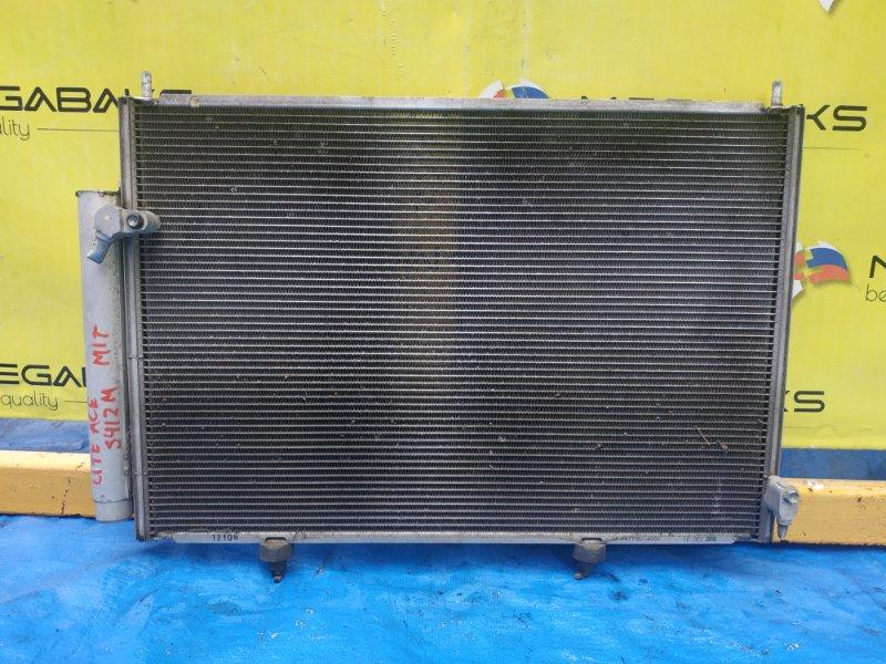 Радиатор кондиционера Toyota Lite Ace S412M (б/у)