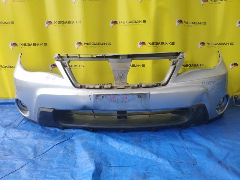 Бампер Subaru Impreza Xv GH2 передний (б/у)