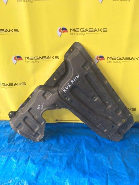 Защита двигателя Mitsubishi Rvr N61W MR3508605 (б/у)
