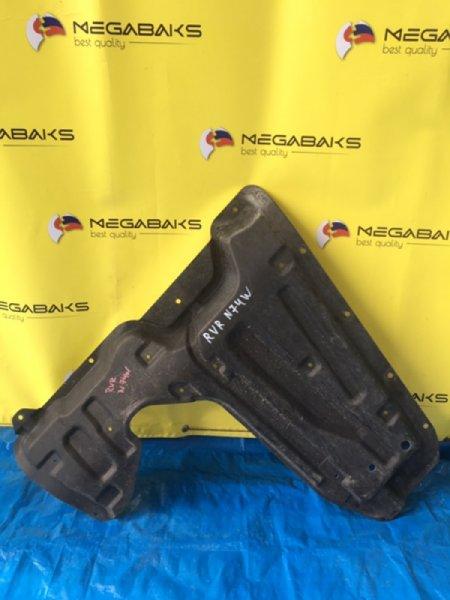 Защита двигателя Mitsubishi Rvr N74W MR358605 (б/у)