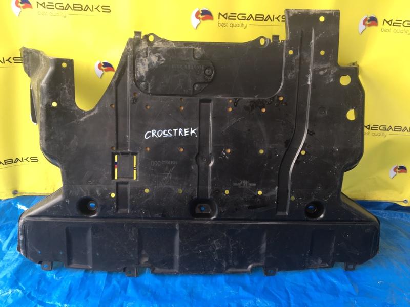 Защита двигателя Subaru Forester SK 56410 SJ000 (б/у)