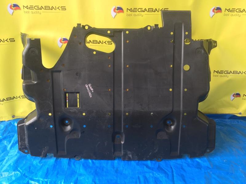 Защита двигателя Subaru Impreza GK2 56410 FL010 (б/у)