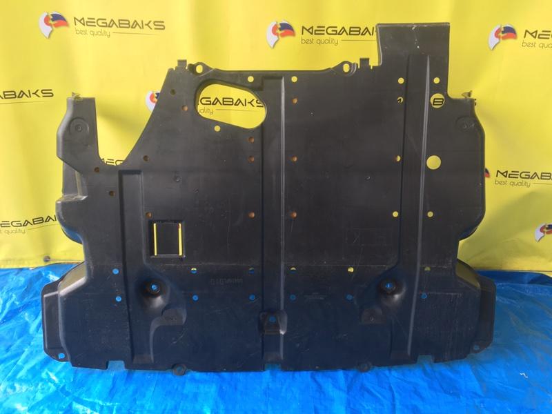 Защита двигателя Subaru Impreza Xv GT 56410 FL010 (б/у)