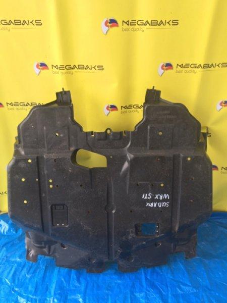 Защита двигателя Subaru Impreza Wrx Sti GRB (б/у)