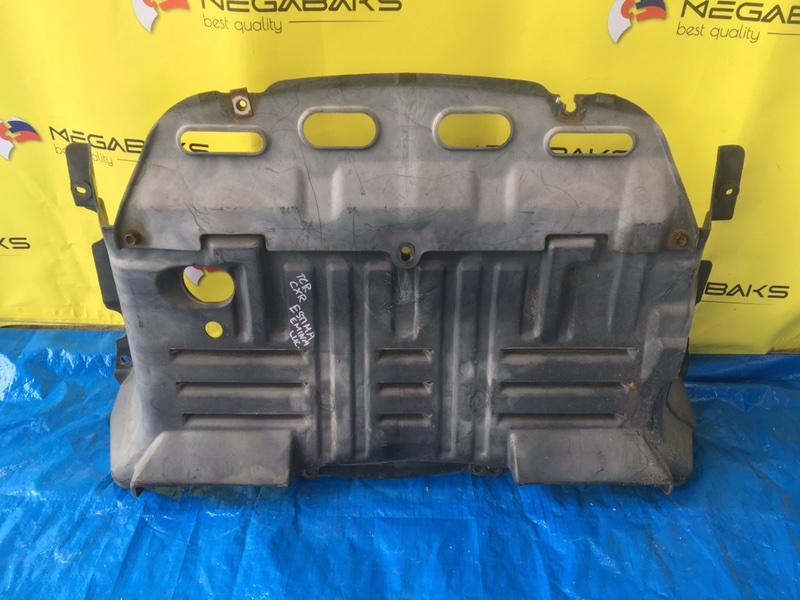 Защита двигателя Toyota Estima TCR10 51441-28060 (б/у)