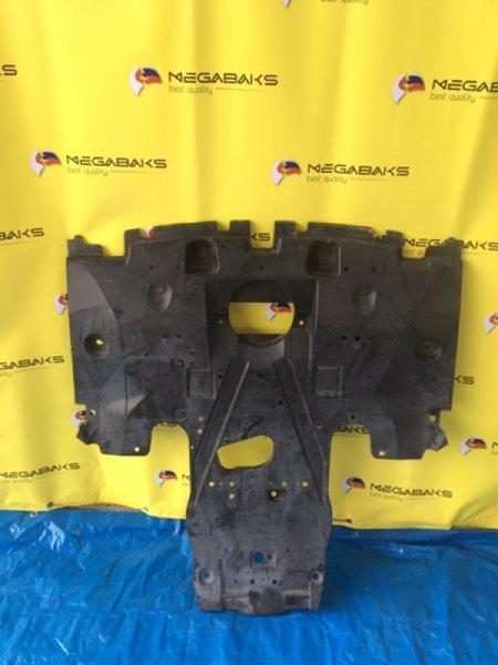 Защита двигателя Subaru Outback 56410AL01A (б/у)