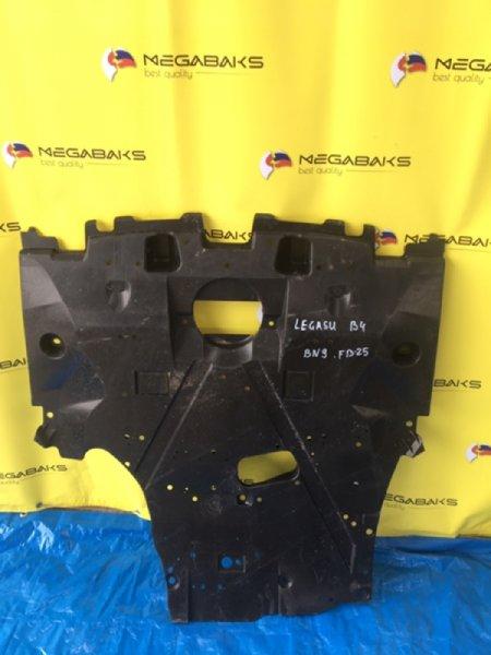 Защита двигателя Subaru Legacy BN9 56410 AL050 (б/у)