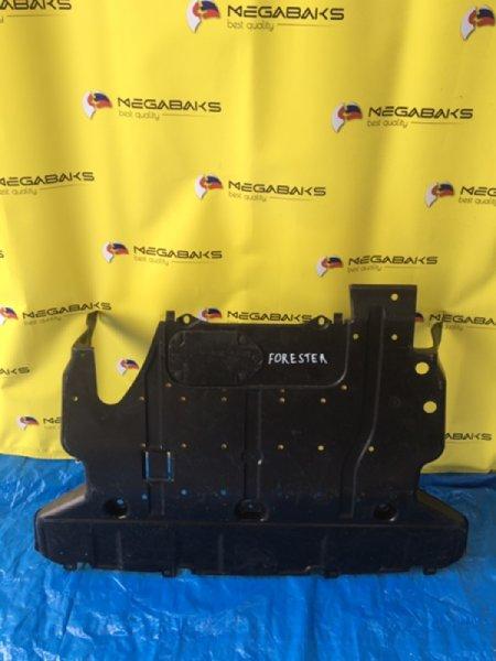 Защита двигателя Subaru Forester SJ5 56410 SJ000 (б/у)