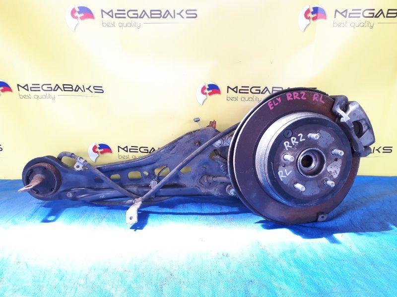 Ступица Honda Elysion RR2 задняя левая (б/у)