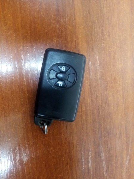 Ключ зажигания Toyota Auris NZE151 (б/у)