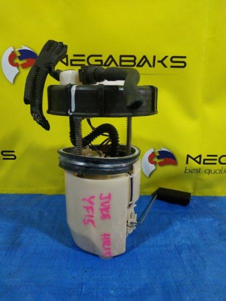 Топливный насос Nissan Juke YF15 HR15DE (б/у)