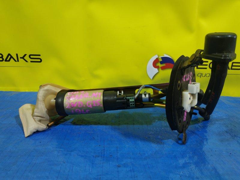 Топливный насос Honda Saber UA2 G25A (б/у)