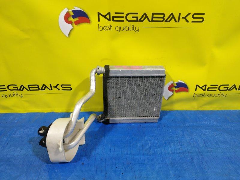 Радиатор печки Mitsubishi Pajero Mini H53A 4A30 (б/у)