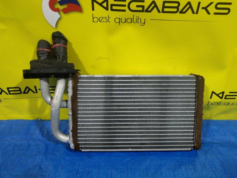 Радиатор печки Mitsubishi Dion CR5W 4G93 (б/у)