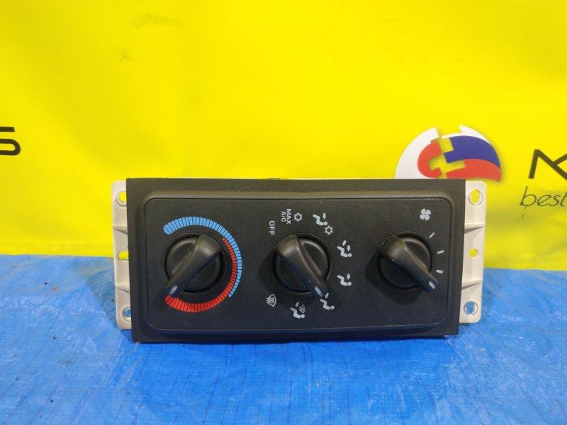 Блок управления климат-контролем Dodge Durango 55055665AD (б/у)