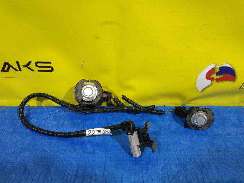 Датчик парктроника Toyota Aqua NHP10 8934133220 (б/у)