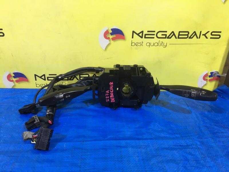 Блок подрулевых переключателей Mitsubishi Debonair S27A MB92310X3 (б/у)