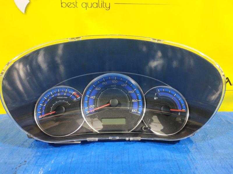 Спидометр Subaru Impreza GH3 EL15 850 04 FG530 (б/у)
