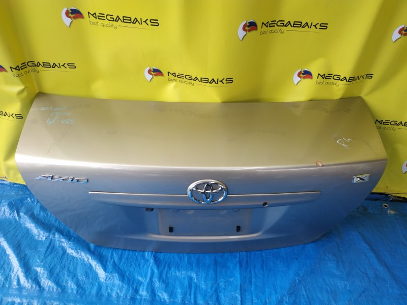 Крышка багажника Toyota Corolla Axio NZE141 camera (б/у)