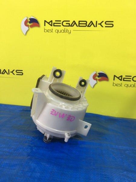 Мотор охлаждения батареи Toyota Prius ZVW30 2ZR-FXE (б/у)