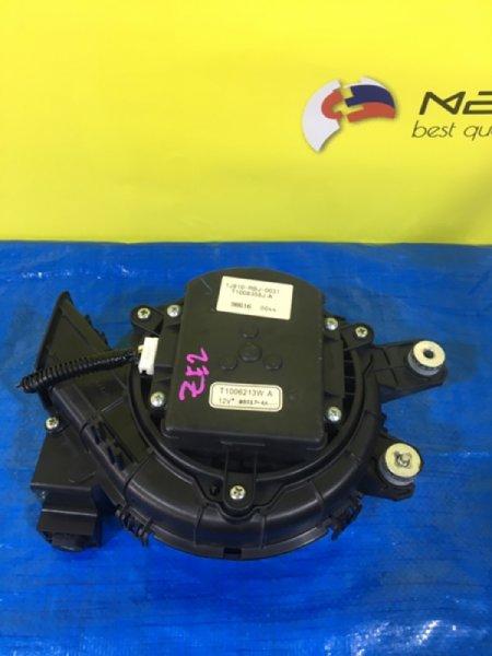 Мотор охлаждения батареи Honda Insight ZE2 (б/у)