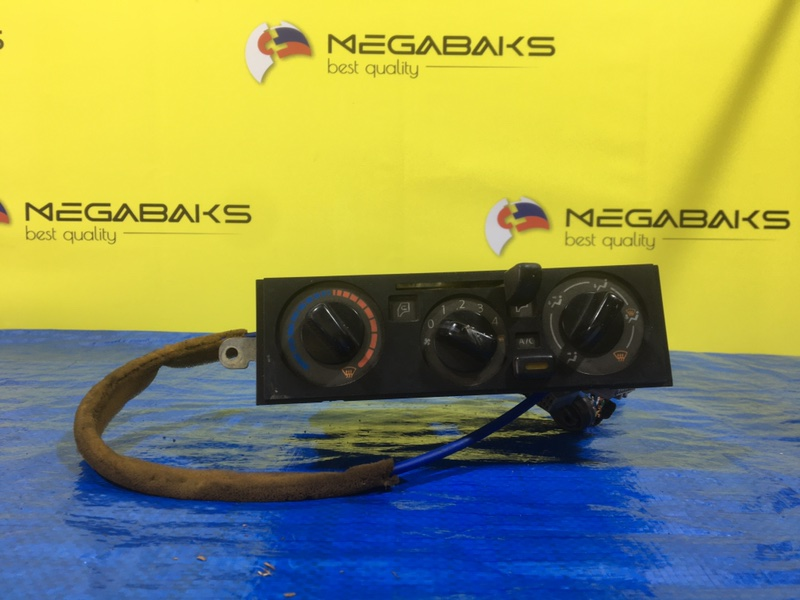 Блок управления климат-контролем Nissan Atlas F24 (б/у)