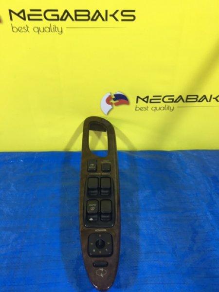 Блок упр. стеклоподьемниками Mitsubishi Debonair S27A передний правый (б/у)