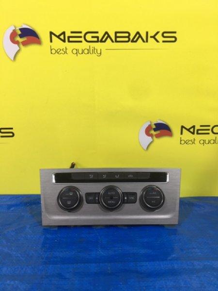 Блок управления климат-контролем Volkswagen Golf MK7 5G0907044BR (б/у)