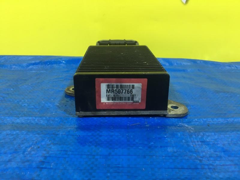 Блок управления форсунками Mitsubishi Aspire EA7A MR507766, E8T11671 (б/у)