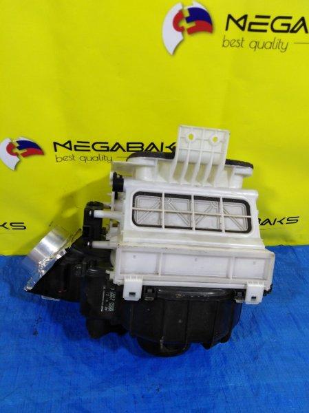 Мотор печки Subaru Impreza Wrx Sti GRB (б/у)