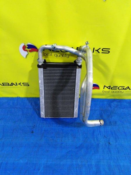 Радиатор печки Mitsubishi Fuso FE74DV (б/у)