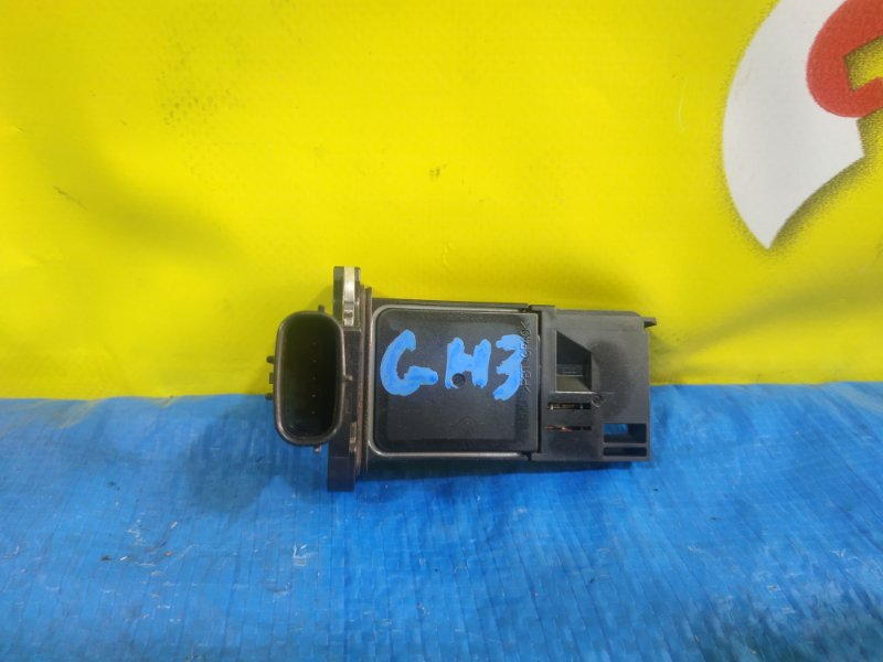Расходомер воздушный Subaru Impreza GH3 EL15 22680 AA360 (б/у)